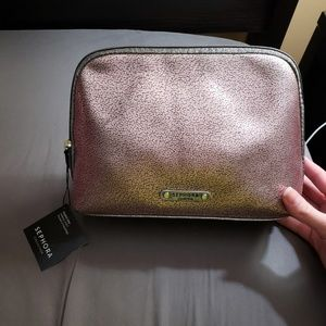 Sephora Bags - Sephora Collection Crystal Clear Clutch Makeup Bag